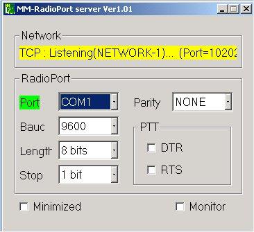 MM NetRadio
